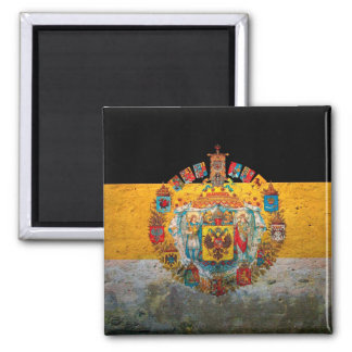 Russian Empire Flag Magnet
