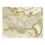 Russian Empire Postcard