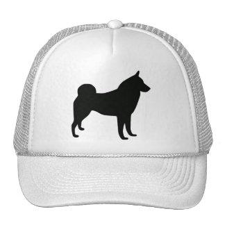 Russian-European Laika Hat