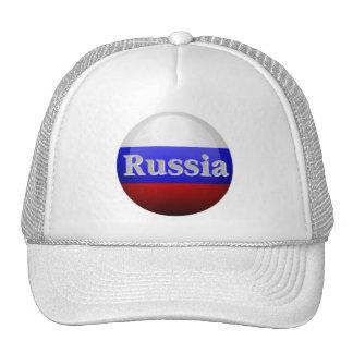 Russian Federation Trucker Hat