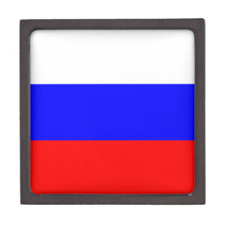 Russian Flag Premium Gift Boxes