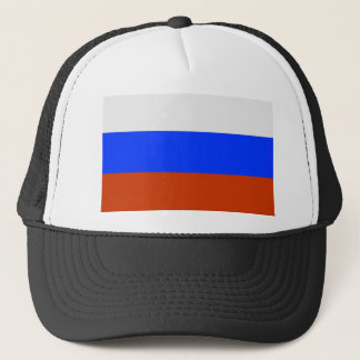 Russian Flag Trucker Hat