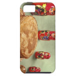 Russian Food | Russian iPhone 4 Case
