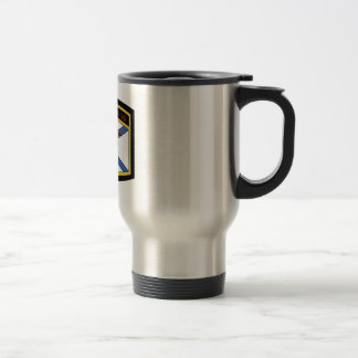 Russian Foreign Military Patch Coffee Mugs