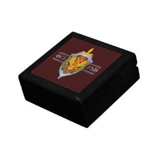 Russian FSB Keepsake Box