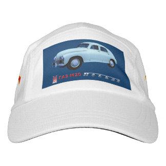 Russian GAZ M20 Sedan Headsweats Hat