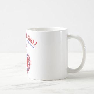 Russian Girl! Coffee Mug