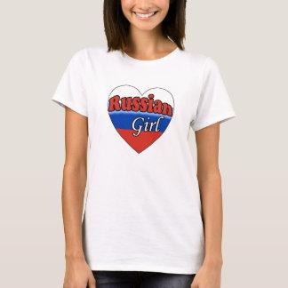 Russian Girl T-Shirt