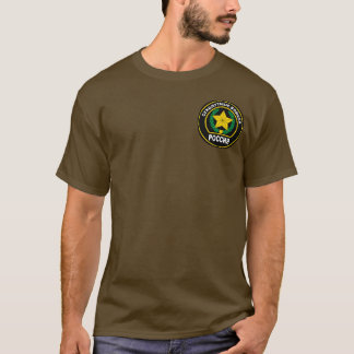 Russian Ground Forces Apparel T-Shirt