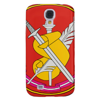 Russian Institute of Military History Galaxy S4 Cover