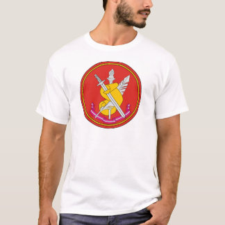 Russian Institute of Military History T-Shirt