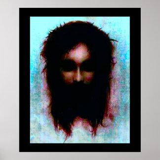 Russian Jesus - Barbados Classic Acrylic Print