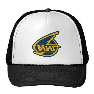 Russian Mig 1.44 Hat