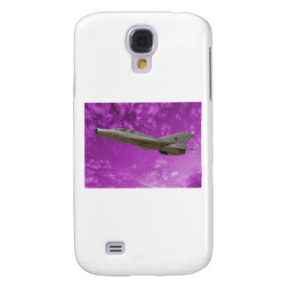 RUSSIAN MIG GALAXY S4 COVER