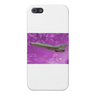 RUSSIAN MIG COVER FOR iPhone 5