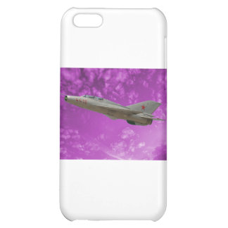 RUSSIAN MIG iPhone 5C COVER