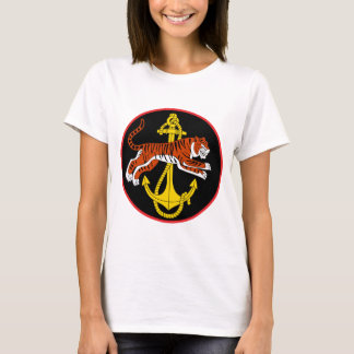Russian military 55th guards marine division of pa T-Shirt