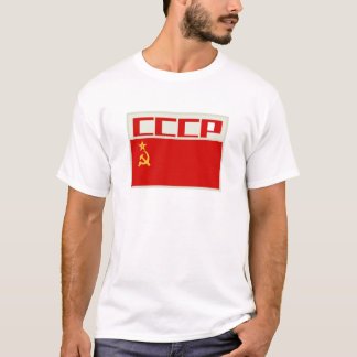 Russian military patch T-Shirt
