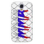 Russian MMA 3G/3GS iPhone case Samsung Galaxy S4 Case