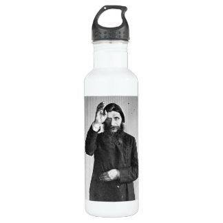 Russian Mystic Grigori Yefimovich Rasputin Water Bottle