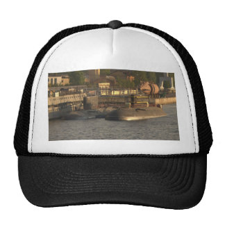 Russian Nuclear Submarines Trucker Hat