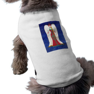 Russian Orthodox Angel Pet Clothing