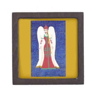 Russian Orthodox Angel Premium Gift Box