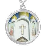 Russian Orthodox Church Custom Jewelry
