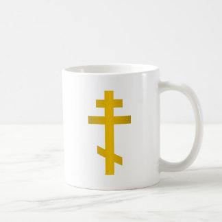 Russian Orthodox Coffee Mug