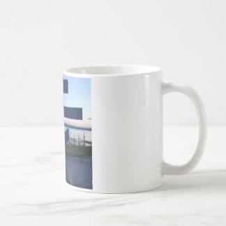 Russian Orthodox Cross Coffee Mug