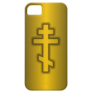 Russian Orthodox iPhone SE/5/5s Case