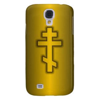 Russian Orthodox Samsung S4 Case
