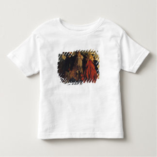 Russian Peasants, 1902 Toddler T-shirt