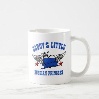russian princess designs coffee mug
