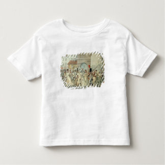 Russian Prisoners Paraded on the Boulevard Tee Shirts