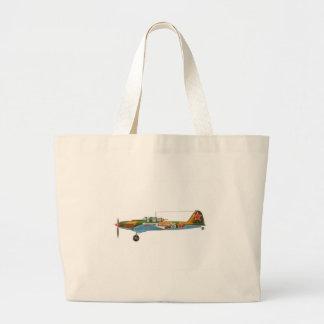 Russian recip large tote bag