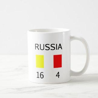 Russian Referee Team Mug