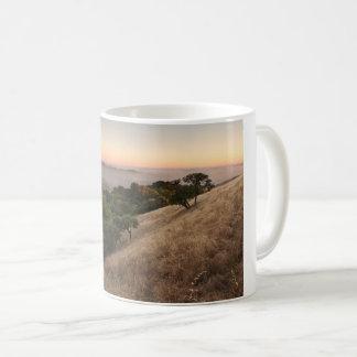 Russian Ridge in Summer Coffee Mug