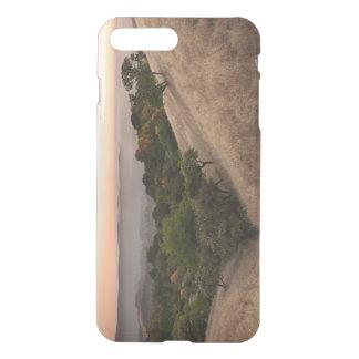 Russian Ridge in Summer iPhone 7 Plus Case