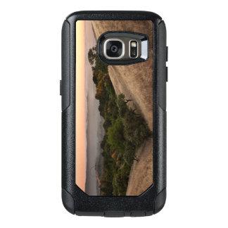 Russian Ridge in Summer OtterBox Samsung Galaxy S7 Case