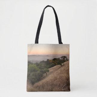 Russian Ridge in Summer Tote Bag