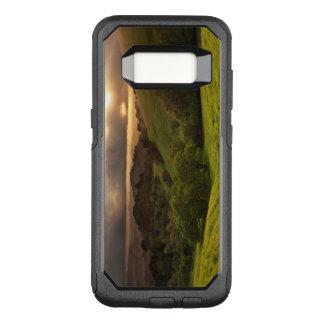 Russian Ridge on Easter Sunday OtterBox Commuter Samsung Galaxy S8 Case