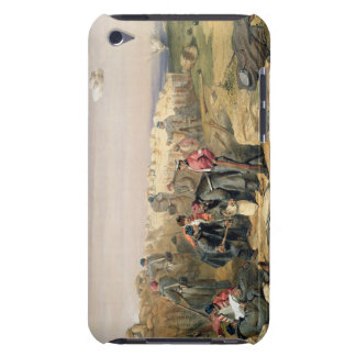 Russian Rifle Pit (now British), plate from 'The S iPod Touch Cover