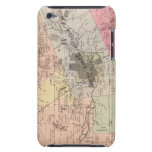Russian River, Santa Rosa, Analy Townships Barely There iPod Cover