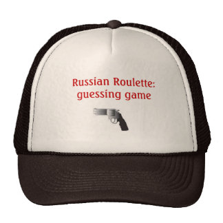 Roulette guessing