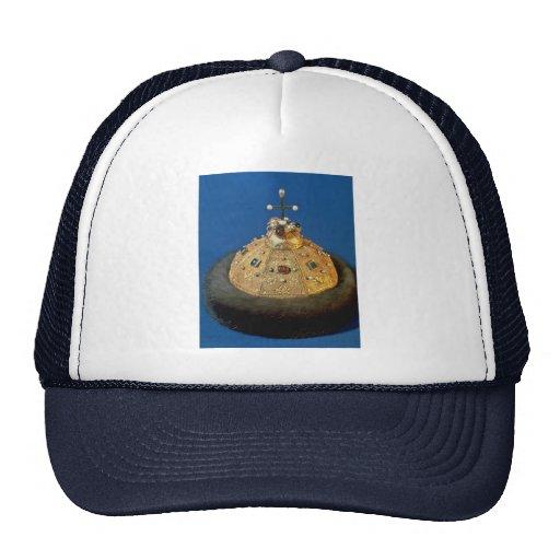 Russian royal hat