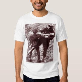 Russian Sambo Red Army T-Shirt