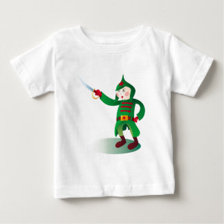 Russian soldier baby T-Shirt