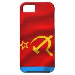 Russian Soviet Fed. Socialist Rep. Iphone 5 Case