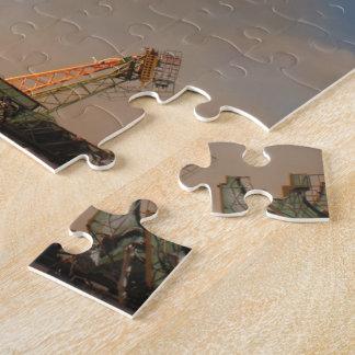 Russian Soyuz Liftoff - October 12, 2008 Jigsaw Puzzle